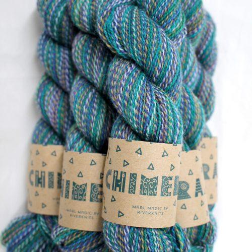 Chimera Yarn