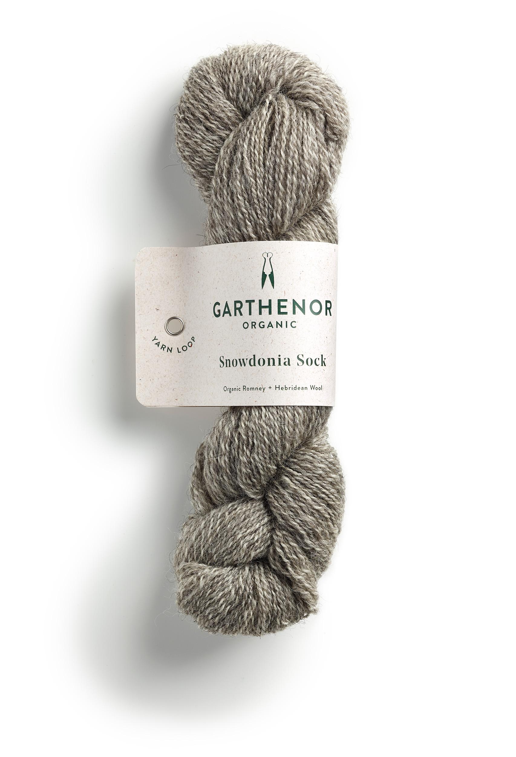 Bala - Snowdonia Sock