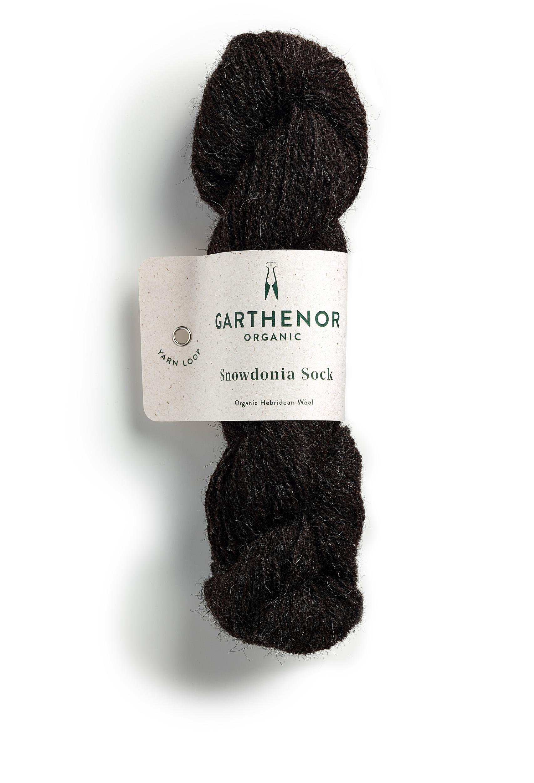 Brythdir - Snowdonia Sock