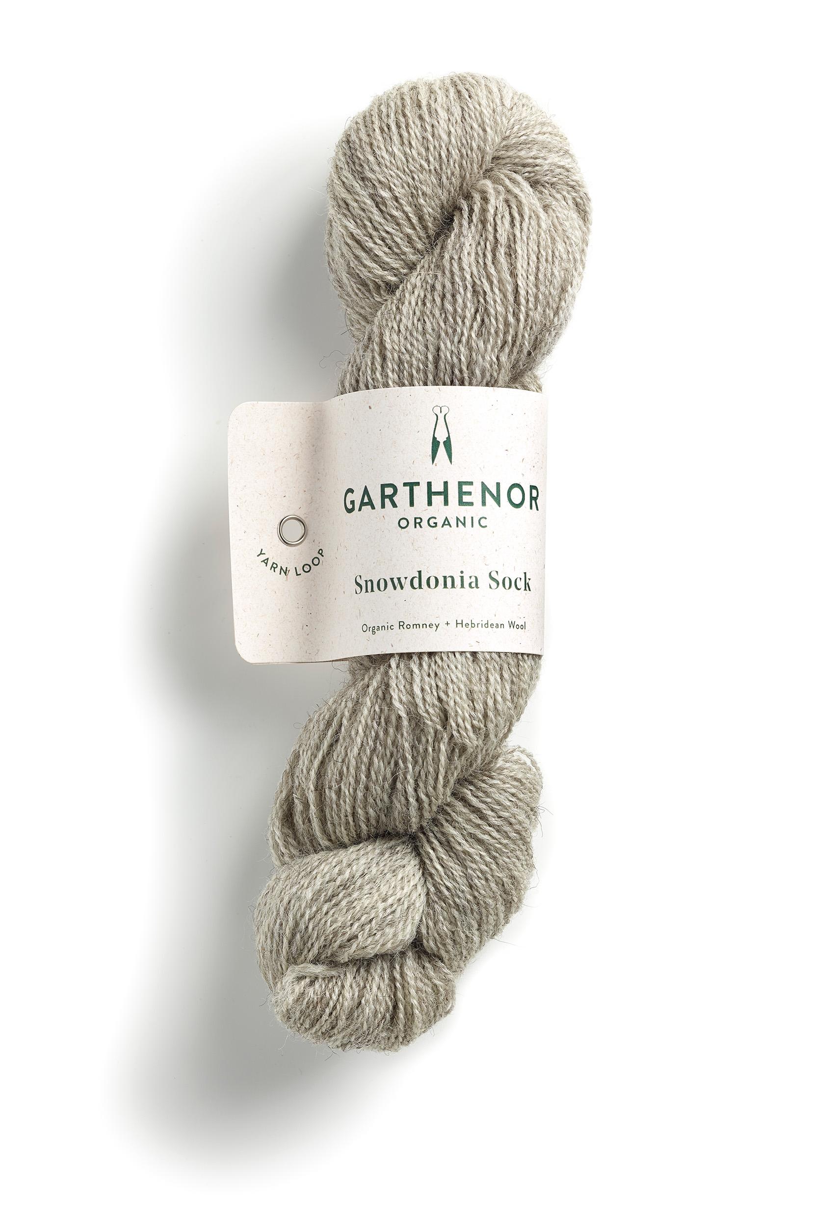 Glaslyn - Snowdonia Sock