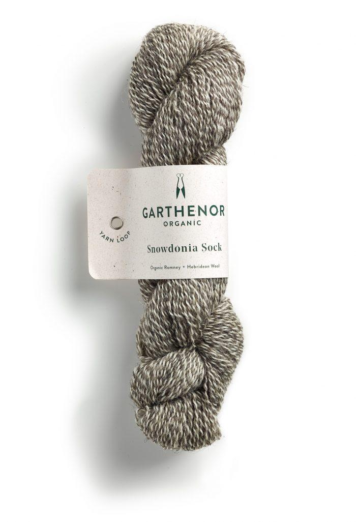 Harlech - Snowdonia Sock