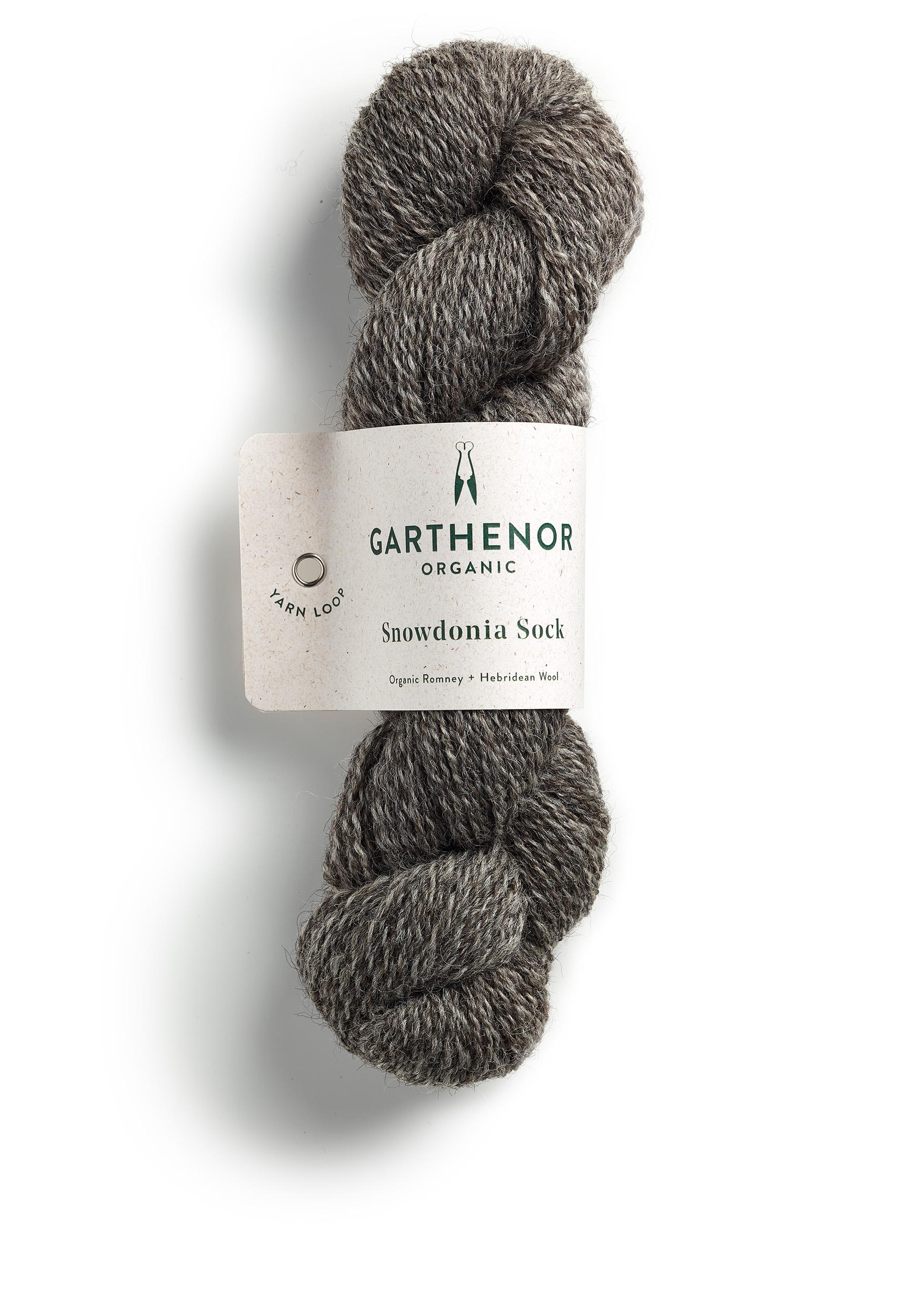 Idris - Snowdonia Sock