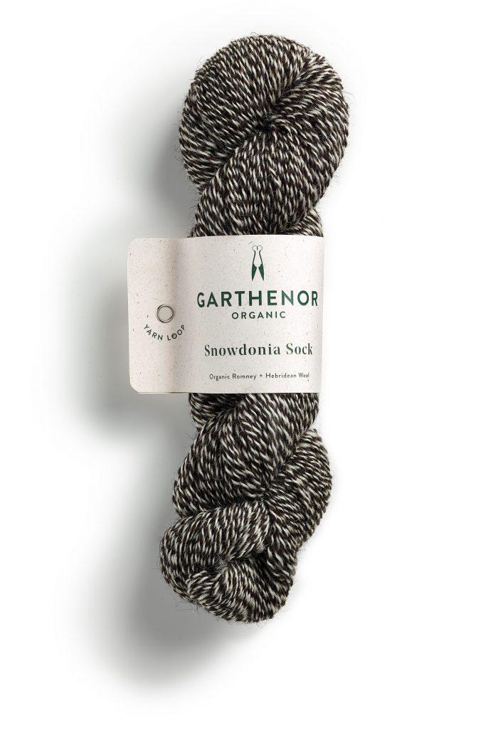 Idwal - Snowdonia Sock