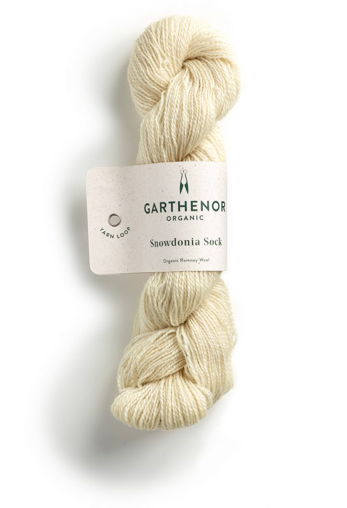 Lily - Snowdonia Sock