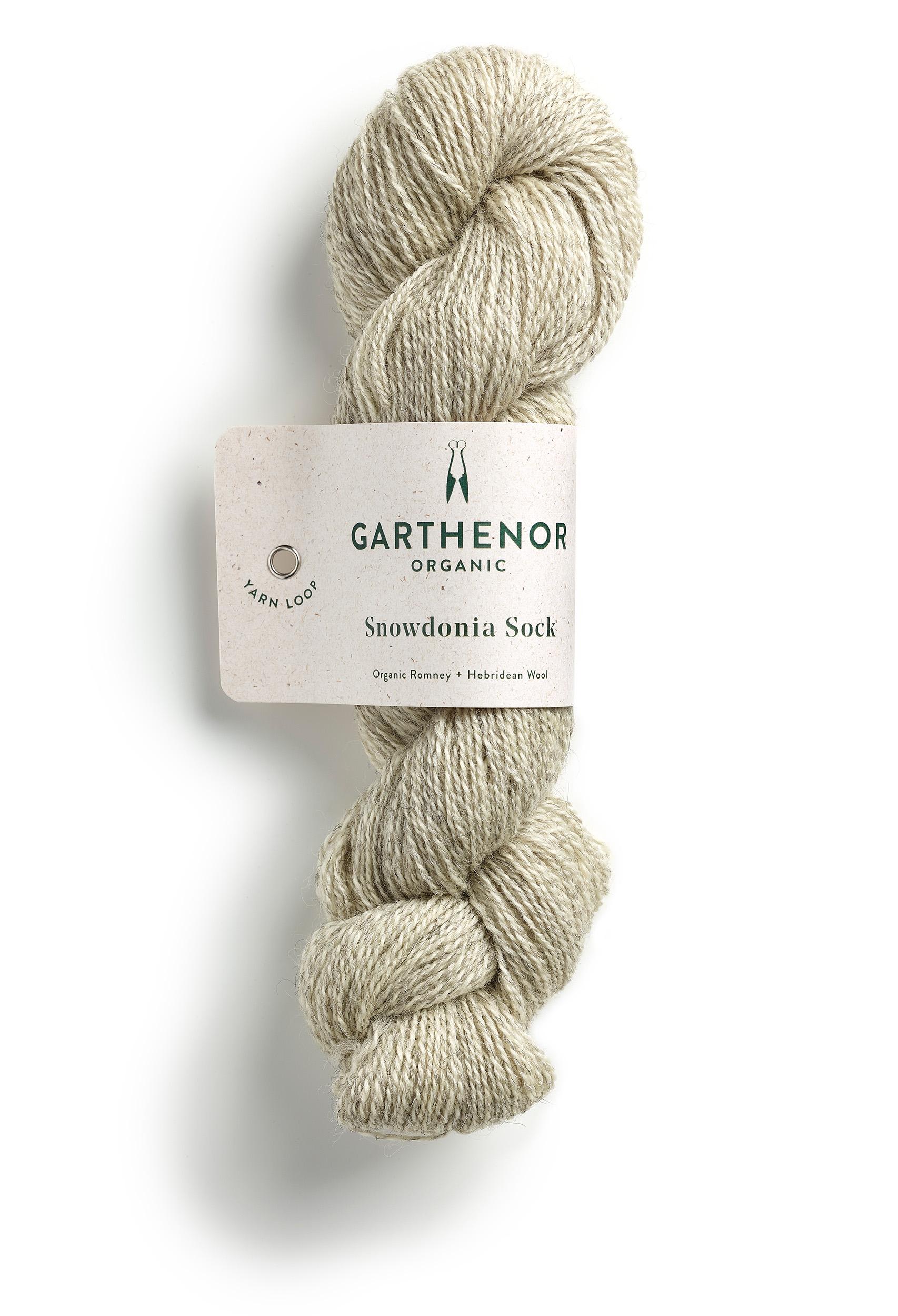 Moel Hebog - Snowdonia Sock