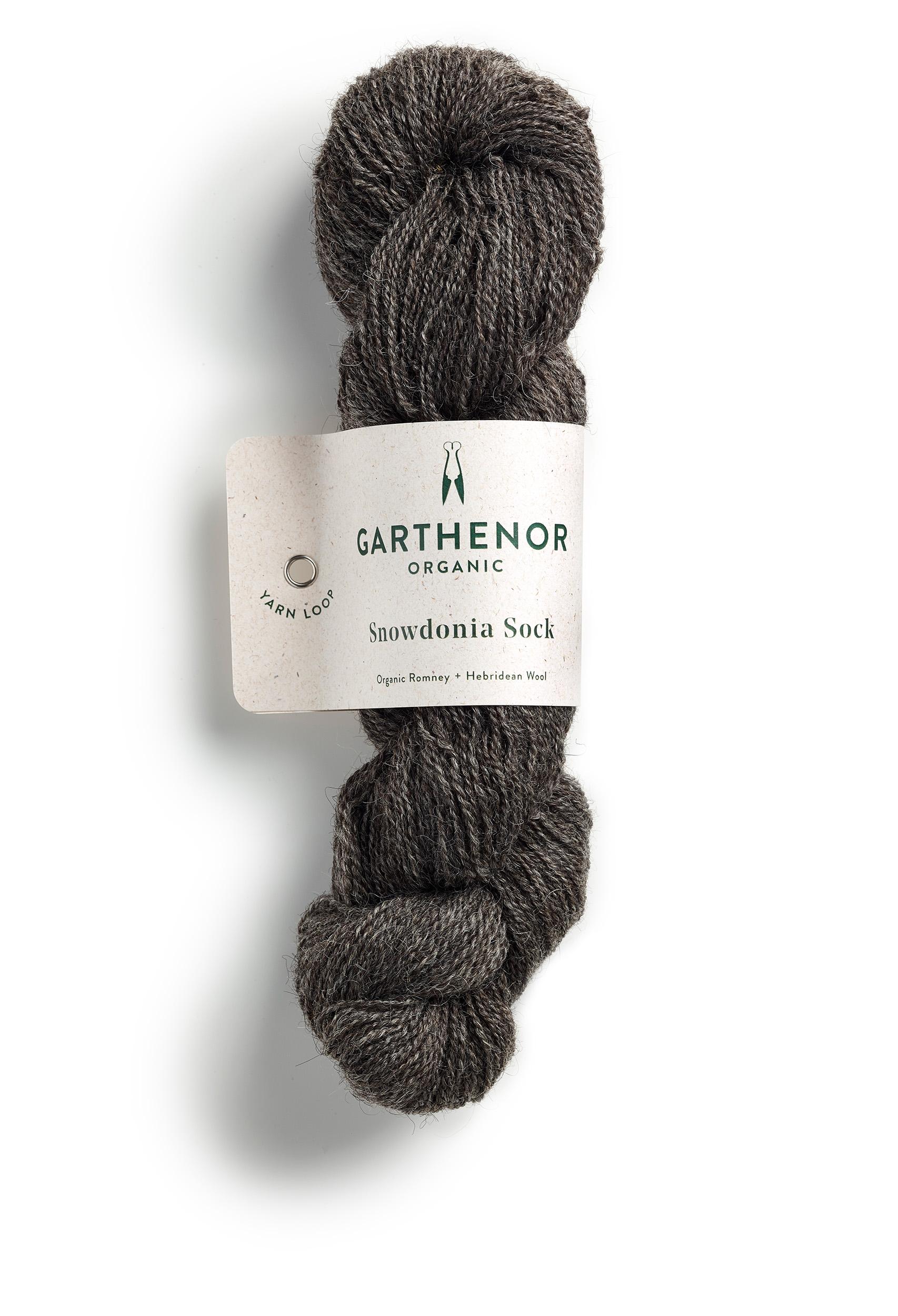 Tegid - Snowdonia Sock