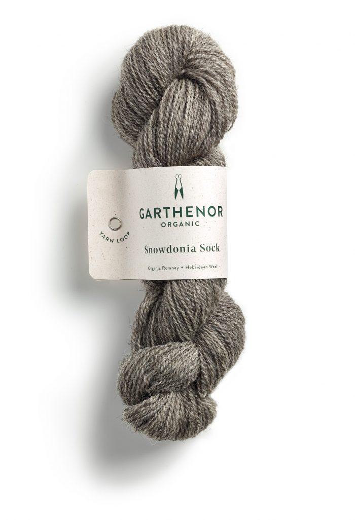 Tomen - Snowdonia Sock