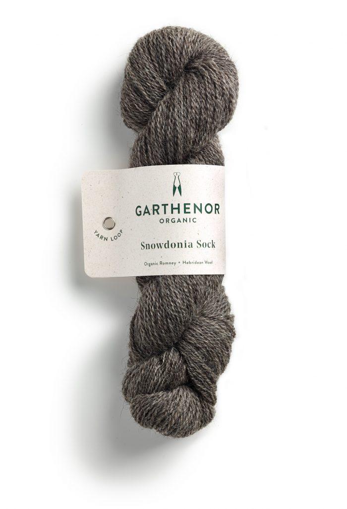 Tryfan - Snowdonia Sock
