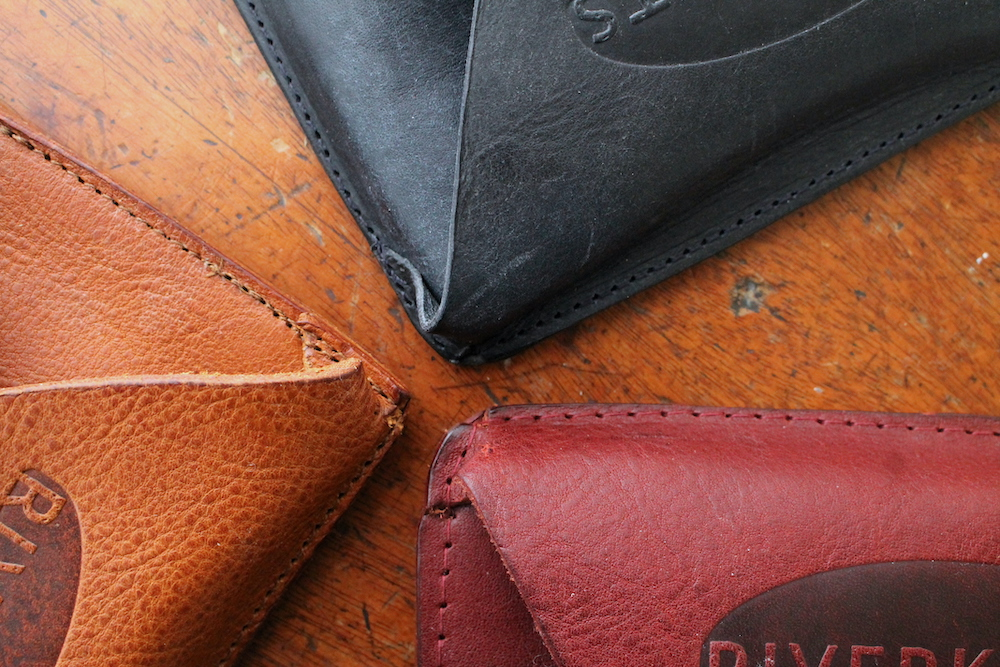 Crafter's wallets